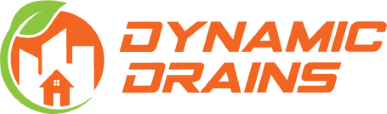 Dynamic Drains logo